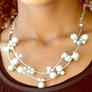 Wedding BELLES - Silver   Necklace 📿